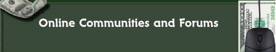 Online Communities and Forums Guide